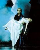 Elisabeth musical - Elisabeth and Der Tod 02 wallpaper 1