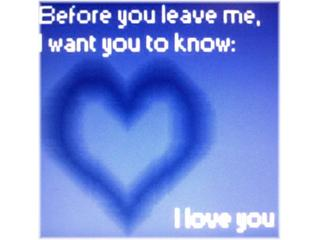 Free before you leave.jpg phone wallpaper by ihaventaclue