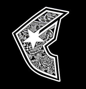 Free Famous Stars & Straps Logo phone wallpaper by sexy_boy