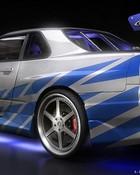 Nissan Skyline wallpaper 1