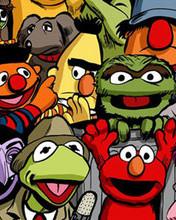 Free sesame-street-muppets.jpg phone wallpaper by bumbleb