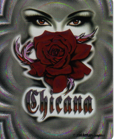 Free chicana.jpg phone wallpaper by gangstergirl