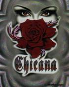chicana.jpg wallpaper 1