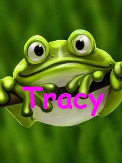 Free frog tracy pink.jpg phone wallpaper by greeneyedgurl