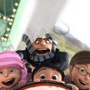 Free Despicable me phone wallpaper by mmn89