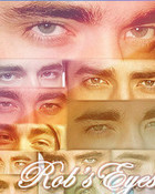 robert pattinson edwards eyes
