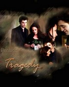 Prelude to a tragedy twilight new moon bella and edward