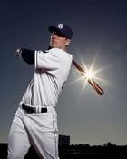 Matt Joyce OF #20 Tampa Bay Rays