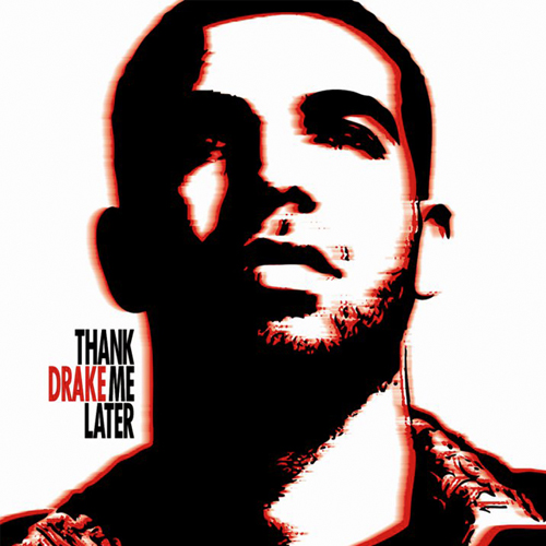 Free drake-thank-me-later-album-cover.jpg phone wallpaper by mook94