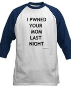 pwned your mom
