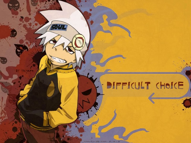 Free Soul-Eater wallpaper phone wallpaper by xxgoddess_of_lovexx