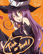 Blair Trick or Treat