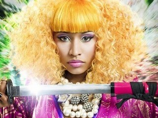 Free Ninja Nicki Minaj phone wallpaper by jayvonne4life