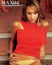 Free Jessica Alba phone wallpaper by mikee