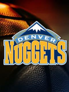 Free Denver Nuggets phone wallpaper by mariobros99