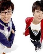 daniel choi&yoon siyoon.jpg wallpaper 1