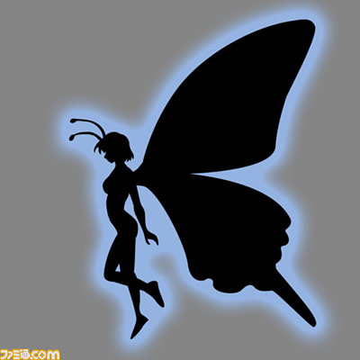Free shadow fairy phone wallpaper by brandiwig84