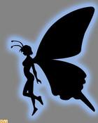 shadow fairy wallpaper 1