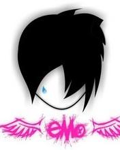 Free emo-wings phone wallpaper by rawrz_imadino