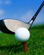 Golf wallpaper 1