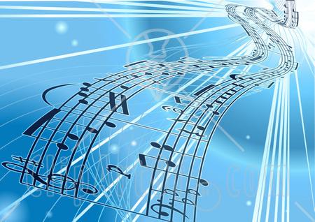 Free Sheet of music phone wallpaper by brandiwig84
