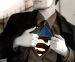 Free Real Superman.jpg phone wallpaper by kkk818182