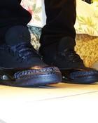 Jordan 3 blackcat