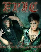 botdf epic album cover