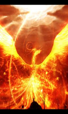 Free phoenix.jpg phone wallpaper by average_hero