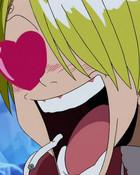 sanji LOVE