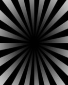 Black Hole Illusion wallpaper 1