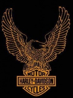 Free Harley Davidson phone wallpaper by rex_66