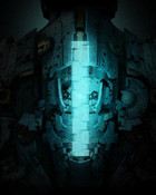 Dead Space 2 Back wallpaper 1