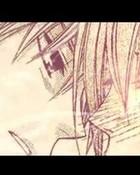 kiss between usui and misaki