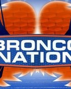 BRONCO NATION wallpaper 1