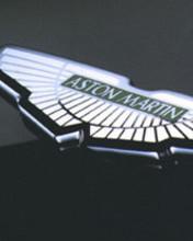 Free Aston Martin Logo phone wallpaper by mikee