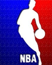 Free NBA Logo phone wallpaper by mikee