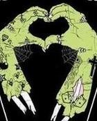 zombie heart wallpaper 1