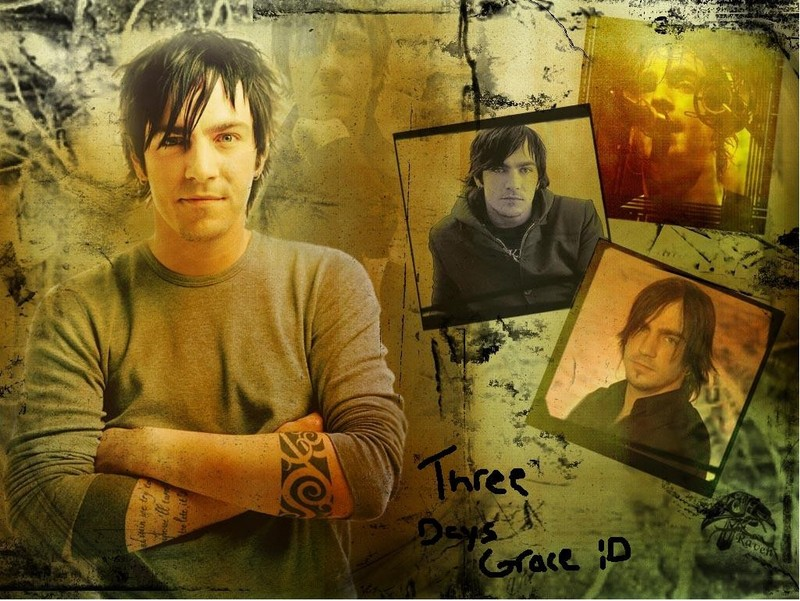 Free adam gontier.jpg phone wallpaper by attack_kayla_attack