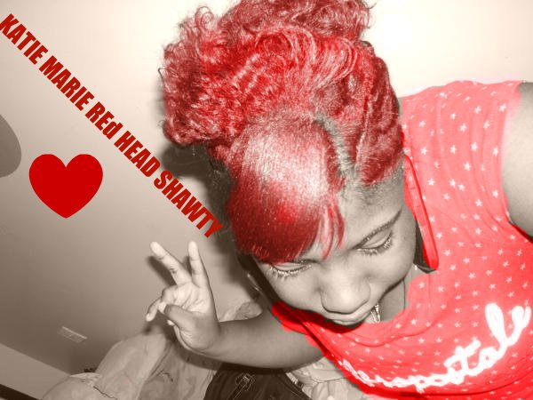 Free red head shawty phone wallpaper by shortbusshawty