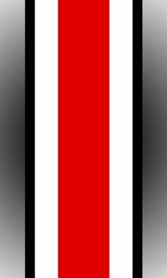 Free Ohio State Buckeyes Stripe phone wallpaper by zacmcfadden