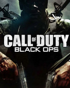 Call of Duty: Black Ops - Cover