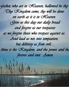 lThe Lords Prayer