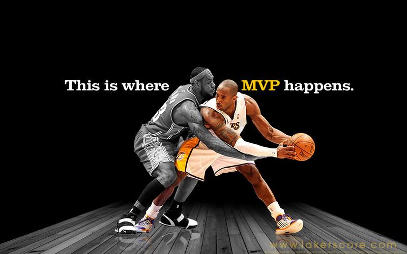 Free Kobe-vs-Lebron-Widescreen-Wallpaper.jpg phone wallpaper by louielou92