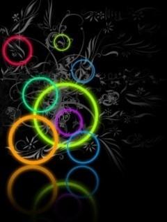 Free Circles.jpg phone wallpaper by hotsonyasone