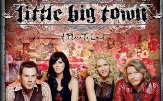 Free Little Big Town phone wallpaper by lilmrhardcore