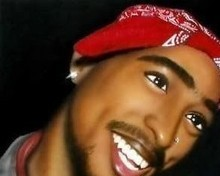 Free Tupac Shakur phone wallpaper by sweetopia24