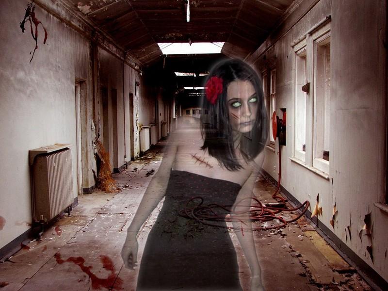 Free gothic-emo-girl-wallpaper-265484.jpeg phone wallpaper by lazybg