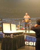 Kane's Casket