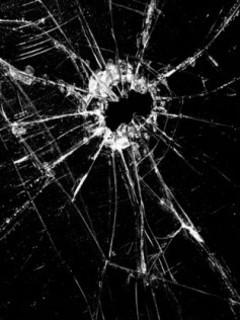 Free Broken Screen phone wallpaper by rex_66